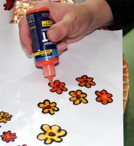 Porzellan selbst verzieren